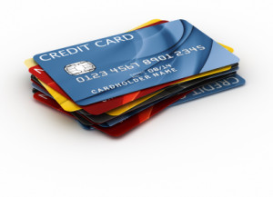 Credit cards - pros and cons